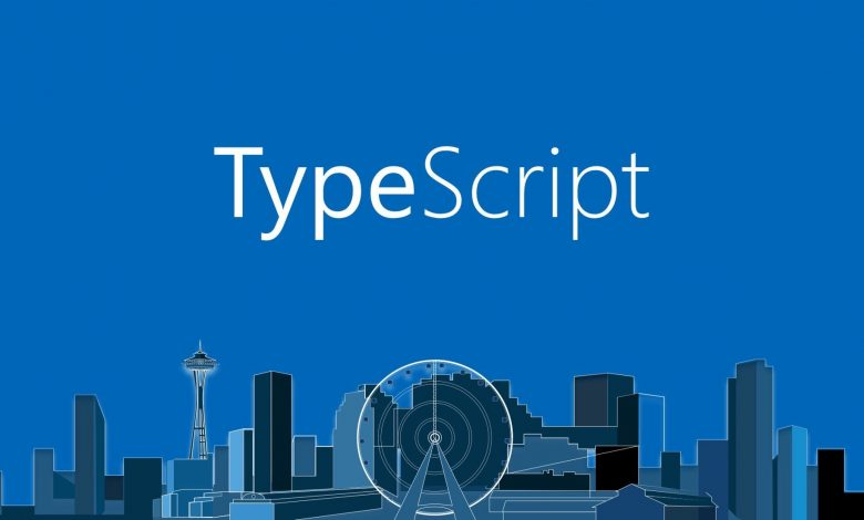 Nesting TypeScript interfaces