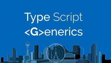 TypeScript Generics